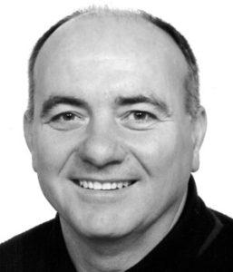 Petar Glasnović