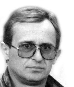 Zdenko Belak