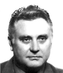 Franjo Ambreković