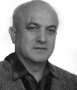 Blaž Ugarković